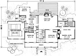 entertaining house plans gracious country home designed for entertaining 9905mw