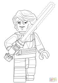 Color Me Pretty Paint The by Lego Star War Coloring Pages Eliolera Com