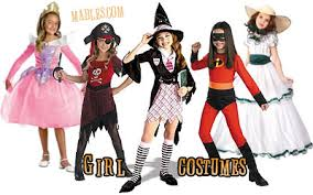 halloween costumes for girls shopswell