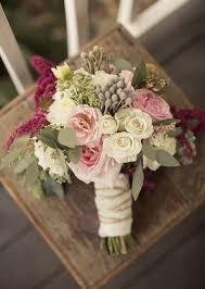 vintage bouquet diy vintage inspired wedding liz dara real weddings 100