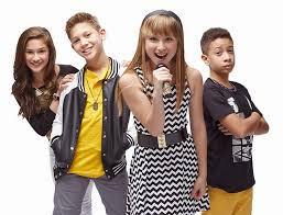 the kidz bop kids u0027 u201cdream big sing loud u201d tour is coming to