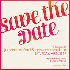 digital save the date stylish digital save the dates for every type of wedding