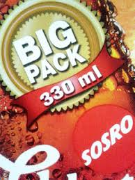 Teh Kotak Sosro 200 Ml Per Dus teh botol sosro kemasan kotak pet january 2013