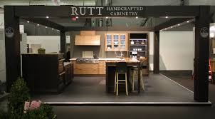 Rutt Kitchen Cabinets by Rutt Handcrafted Cabinetry Introduces A Newly Tailored Morgan
