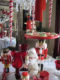 nutcrackers tablescape well i think we can do this one large