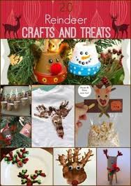 Kids Reindeer Crafts - reindeer crafts and snacks for kids reindeer for kids and crafts