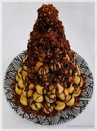 from the chronicle kitchen flour too croquembouche spin and