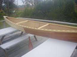 jon boat floor plans revisiting an old friend u2013 home built wooden pirogue cheap canoe