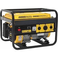 Portable Rv Patio by Champion Power Equipment 46533 3500 Watt Rv Ready Portable