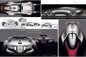 audi rsq concept car h u n g i l l e e matd thesis project 2014