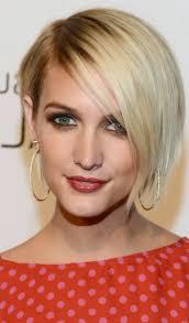 short haircut for straight fine hair hairstyles and haircuts