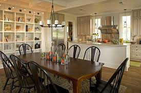 Southern Kitchen Design Southern Living Idea House Tucker Bayou Projects Looney