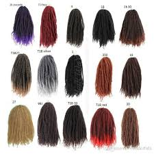 buy hair extensions wholesale synthetic afro twist braids crochet hair extensions