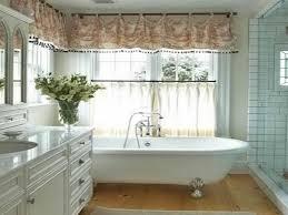 Fancy Window Curtains Ideas Fancy Bathroom Window Curtains To Provide Privacy In Bathroom