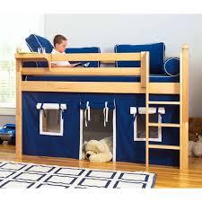 Rooms To Go Kids Loft Bed by Best 25 Low Loft Beds Ideas On Pinterest Low Loft Beds For Kids
