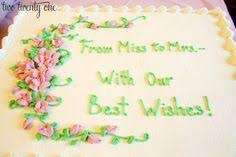 best wishes bridal shower just the saying image result for http www lochelsbakery