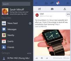 facebook windows phone 8 review cnet
