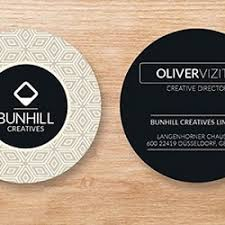 Round Business Cards Uk Business Cards Archives Inkable Printers