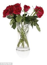 Vases Of Roses How Long Will Your Valentine U0027s Roses Last We Put Eight Bouquets