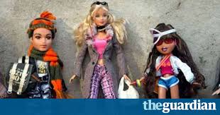 lawyer barbie takes rival bratz court guardian