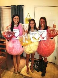 Hysterical Halloween Costumes 50 Clever Food Costumes Kill Halloween Costumes