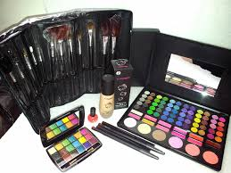 mac makeup gifts sets mugeek vidalondon