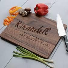 wedding cutting board custom cutting boards handmade wood cutting boards custommade