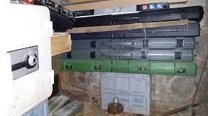 basement building a safe room need advice ar15 archive security