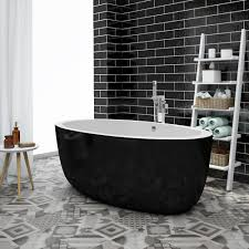 why do patterned tiles work so well in the bathroom victorian