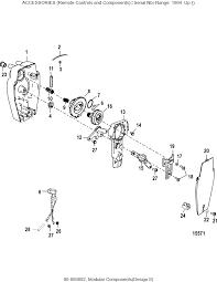 quicksilver 3000 wiring diagram silver wire harness abb switchgear
