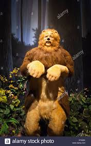 wizard of oz cowardly lion costume wizard of oz lion stock photos u0026 wizard of oz lion stock images