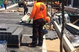 maintenance saad u0027s paving sydney