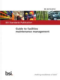 bs 8210 2012 performance indicator occupational safety and health