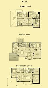 house plan with basement country house plans 4 bedrooms with open living spaces