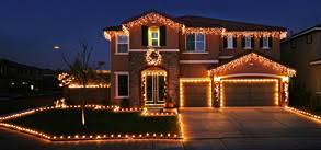 2 story christmas lights the christmas kings
