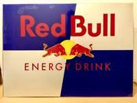 red bull light up sign bull hobbies interests collectibles for sale gumtree