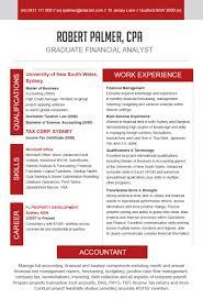 It Resumes Samples Sample Resume Format For Job Application