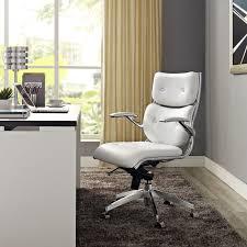 vinsant office chair multiple colors mid century modern designer