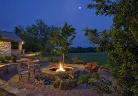 backyard landscaping with pit pit landscaping ideas simple and clean pit landscaping