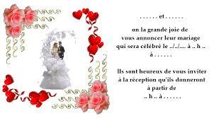 invitã e mariage de mariage