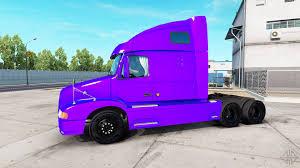 2007 volvo truck vnl 660 v2 3 for american truck simulator