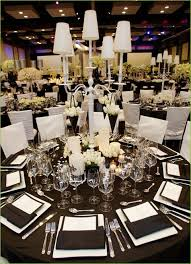 black and white wedding decorations best 25 black white weddings ideas on black
