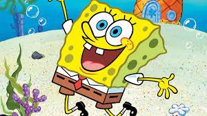 spongebob and patrick hd wallpaper 58839 1920x1080 px