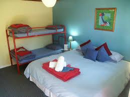 YHA Kinloch Glenorchy Backpackers Great Location Hostel  YHA - Yha family rooms
