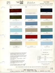 paint chips 1969 ford 1969 ford bronco pinterest paint chips
