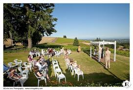 small wedding ceremony small wedding venues in willamette valley oregon small weddings