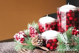 cheap christmas table centerpieces decoration diy christmas table centerpiece ideas