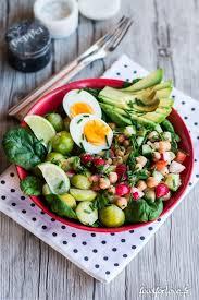 cuisiner avec rien dans le frigo assiette complète vide frigo idées recettes légumes