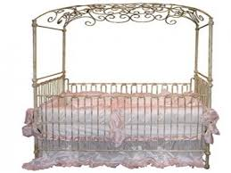 round baby cribs with canopy baby bed mosquito net breathable