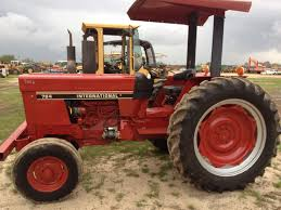 new owner of ih 784